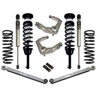 Picture of FJC Stage 3 2010 - 2014 Suspension System (billet)