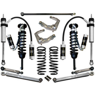 Picture of FJC Stage 6 2010 - 2014 Suspension System (billet)
