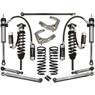 Picture of FJC Stage 7 2010 - 2014 Suspension System (billet)