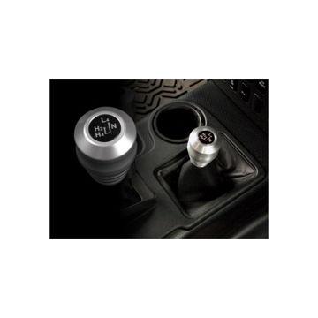 Picture of 2007 - Current FJ Cruiser Billet Aluminum Transfer Case Shift Knob Shift