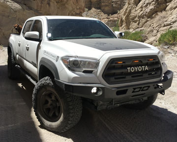 Picture of LEVEL 2 2016-2018 TACOMA PACKAGE