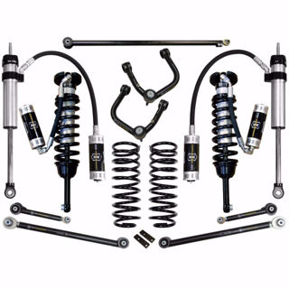 Picture of FJC Stage 6 (tubular) 2007 - 2009 Suspension System