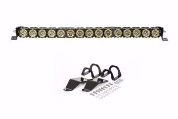 "Picture of 30"" KC FLEX™ LED Light Bar System"