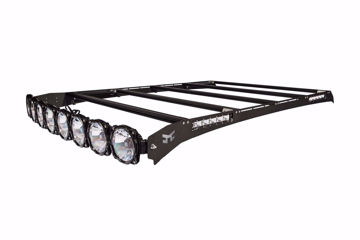 "Picture of KC M-RACKS 07-18 Toyota Tundra Crew Max 50"" Gravity Pro6 Roof Rack"