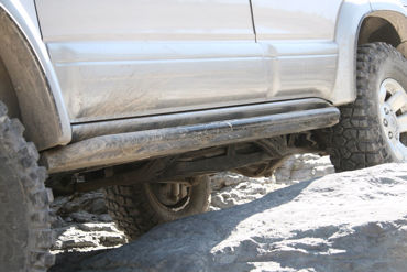Picture for category 1996-2002 4RUNNER SLIDERS