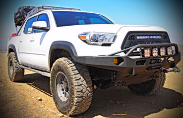 Picture for category TACOMA SUSPENSION