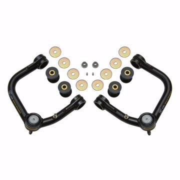 Picture of 2005-UP Toyota Tacoma Delta Joint Tubular Upper Control Arm Kit