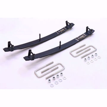 "Picture of 1996 - Current Tacoma / 2000 - 2006 Tundra 1.5"" Lift Rear Expansion Pack"