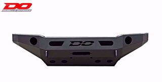 Picture of DEMELLO 4RUNNER FLAT TOP BUMPER 06-09