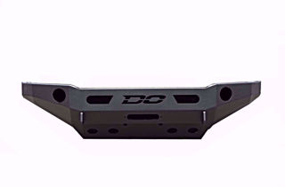 Picture of ALUMINUM TACOMA FLAT TOP FRONT BUMPER 05-11