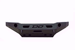 Picture of ALUMINUM TACOMA FLAT TOP FRONT BUMPER 12-15