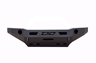 Picture of DEMELLO OFF ROAD 4RUNNER FLAT TOP BUMPER 03-05
