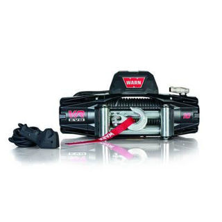 Picture of Warn VR EVO 10-S Winch with Synthetic Rope - 103253