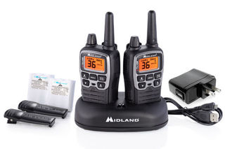 Picture of X-TALKER T71VP3 TWO-WAY RADIO