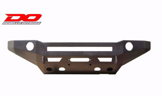 Picture of DEMELLO 4RUNNER FLAT TOP STEALTH SERIES BUMPER 06-09