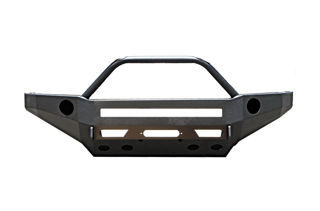 Picture of ALUMINUM 2003-2005 SINGLE HOOP STEALTH SERIES BUMPER
