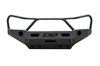Picture of ALUMINUM TACOMA 3 HOOP FRONT BUMPER 05-11