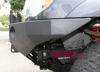 Picture of TACOMA FLAT TOP STEALTH SERIES FRONT BUMPER 12-15