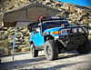 Picture of DEMELLO OFF-ROAD FJC FRONT ALUMINUM 3 HOOP