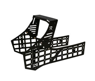 Picture of 2005-2015 2nd Gen Toyota Tacoma Center Console Modular Storage Panel