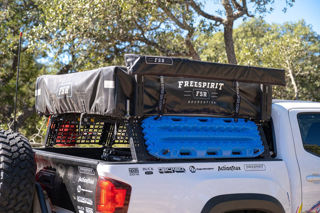 Picture of 2nd & 3rd Gen Tacoma | Endeavor Bed Rack